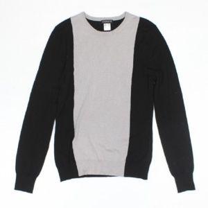 Venus Slimming Colorblock Sweater Top